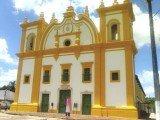 Igreja Matriz de Nossa Senhora de Madre de Deus