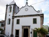 Igreja Matriz de São Jorge em Ilhéus