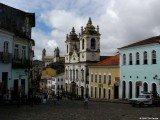 Igreja de Nossa Senhora do Rosário dos Pretos