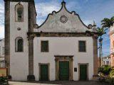 Igreja de São Jorge – Museu de Arte Sacra