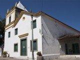 Igreja de São Lourenço na Ilha de Itaparica