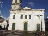 Igreja dos Aflitos