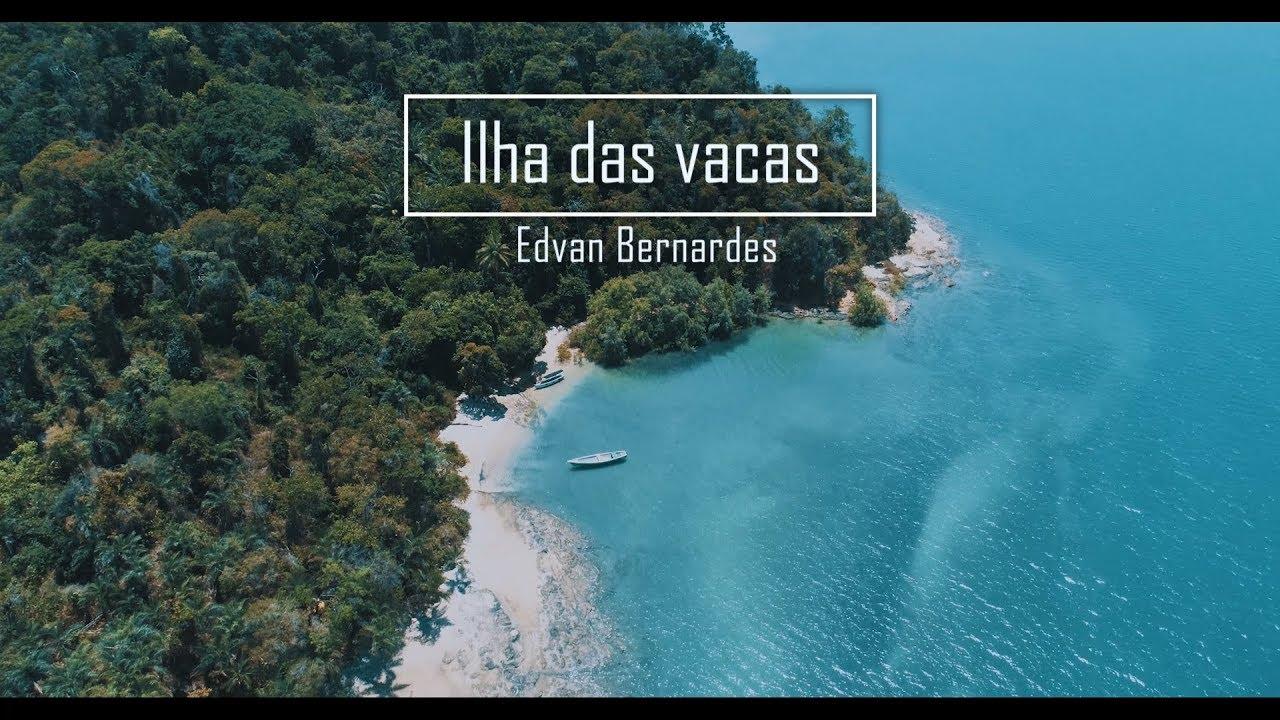 Ilha das Vacas na Bahia