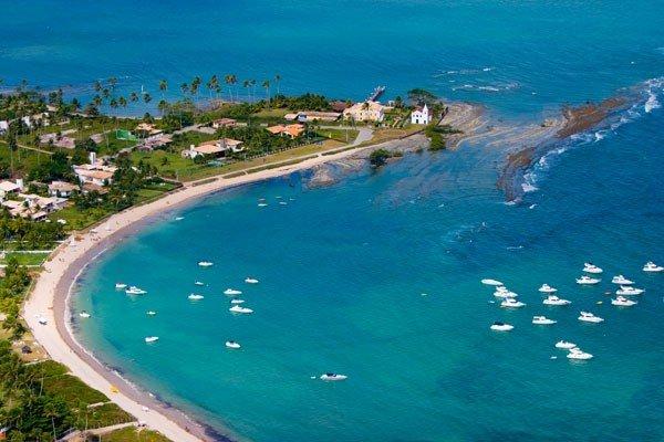 Ilha de Itaparica Guia de Turismo e Viagem