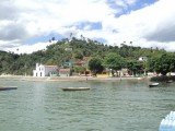 Ilha da Mare Bahia