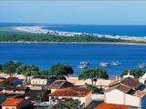 Itacaré na Bahia