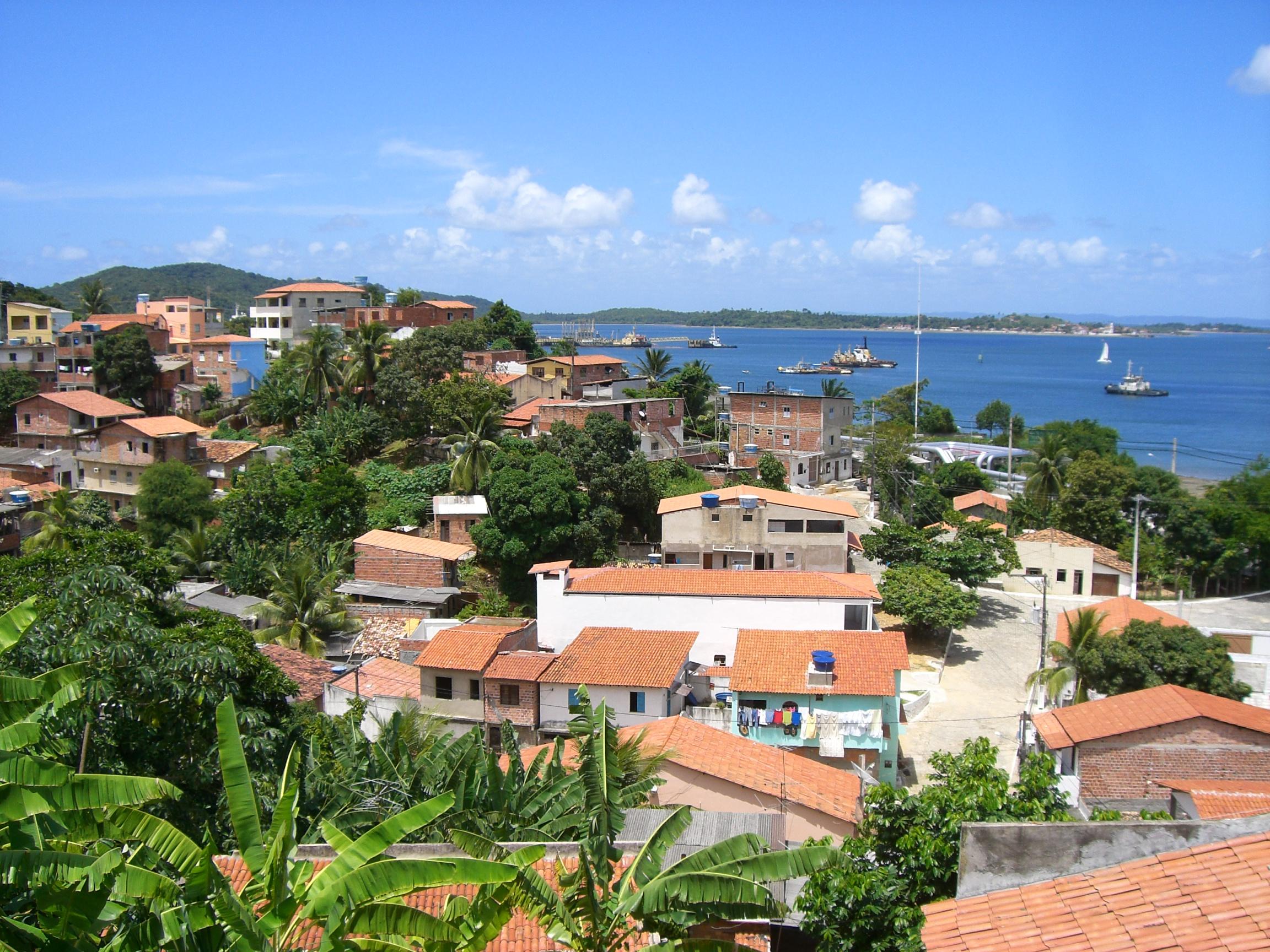 Guia de Turismo de Madre de Deus na Bahia