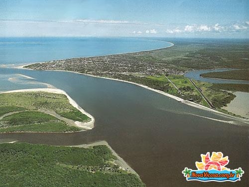 Nova Viçosa é o portão de entrada para o Arquipélago de Abrolhos