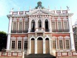 Palácio do Paranaguá em Ilhéus