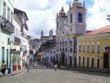 Pelourinho em Salvador