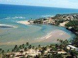 Praia de Buraquinho - Lauro Freitas