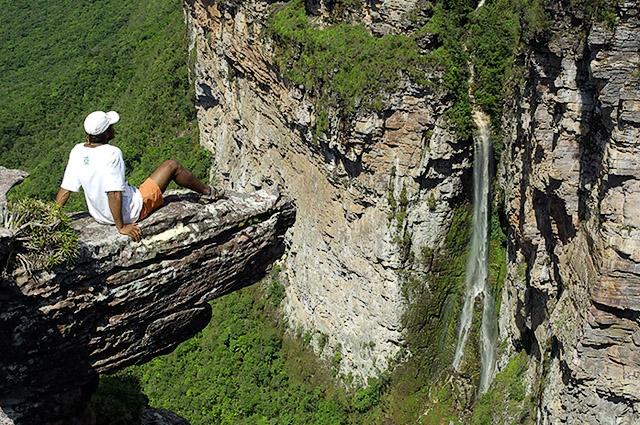 Trekking no Vale do Pati na Chapada Diamantina