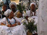 Candomble na Bahia