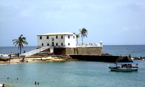 Forte Santa Maria