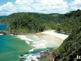 Praias de Itacaré na Bahia