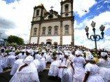 Turismo Religioso na Bahia