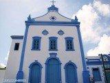 Igreja Matriz do Sagrado Coração de Jesus - Valença - Bahia