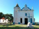Igreja de Nossa Senhora da Conceição Barroca - Santa Cruz de Cabrália