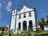 Igreja de Nossa Senhora da Luz - Morro de São Paulo - bahia