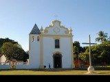 Igreja de Nossa Senhora da Pena - Porto Seguro