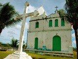 Igreja de São Francisco Xavier - Cairu - Bahia
