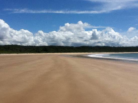 Ponta de Itaquena - Trancoso