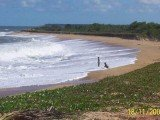 Praia de Mogiquiçaba - Belmonte - Bahia