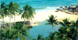 Praia do Mutá