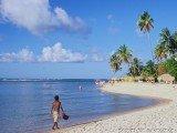 praia Boca da Barra - Boipeba - Bahia