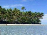 praia Cova da Onça - Boipeba - Bahia