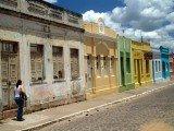 Interior da Paraíba