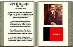 Biografia de Augusto dos Anjos