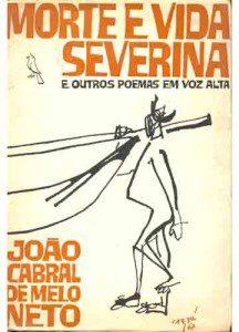 Biografia de João Cabral de Melo Neto