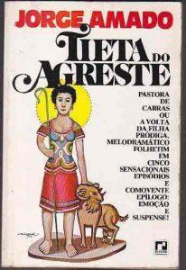 Biografia de Jorge Amado
