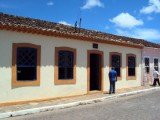 CASA DO MARECHAL DEODORO