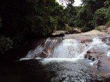 Cachoeira da Lage - Ilhabela