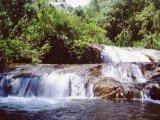 Cachoeira da Toca - Ilhabela