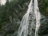 Cachoeira do Veloso - Ilhabela