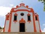 Igreja do Nossa Senhora dos Remédios em Fernando de Noronha