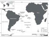 Ilhas Oceânicas e continentais do Brasil