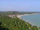 Japaratinga em Alagoas