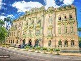 Palácio do Campo das Princesas PE
