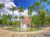 Praça da República, Recife