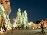 Praça de São Pedro em Recife - Pernambuco