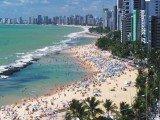 Praia de Boa Viagem Recife