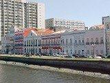 Rua Aurora, Recife
