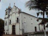 igreja de Nossa Senhora da Conceição da ILHA DE ITAMARACÁ