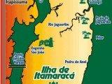 pa da Ilha de Itamaracá