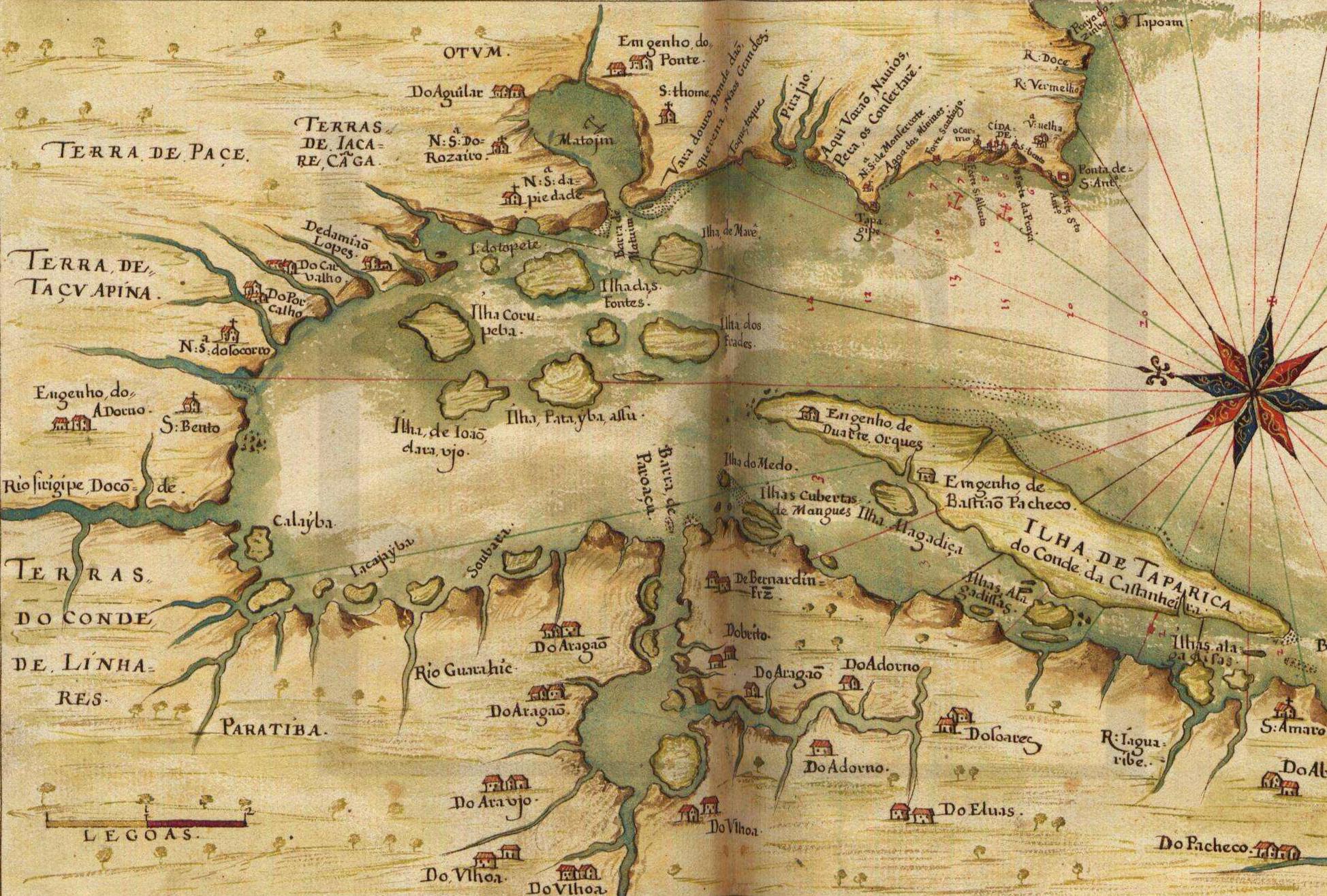 História e características da Baía de Todos os Santos - vídeo