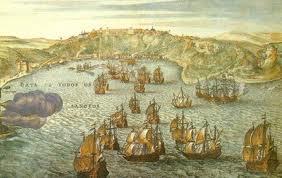 História e Turismo da Baía de Todos os Santos - vídeo